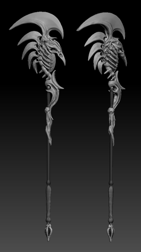 CrowMother_Wip0601