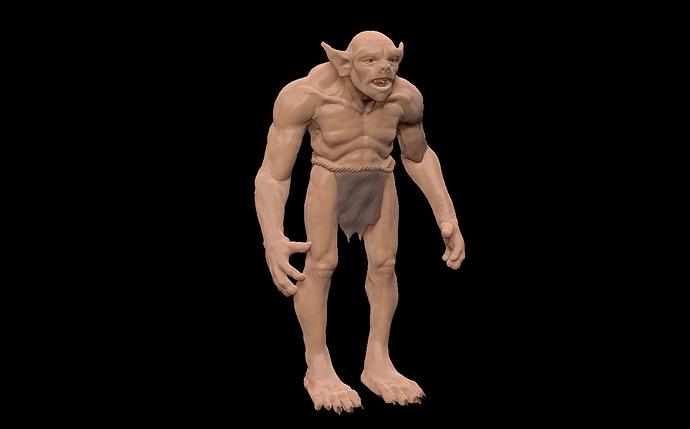 GoblinFront1