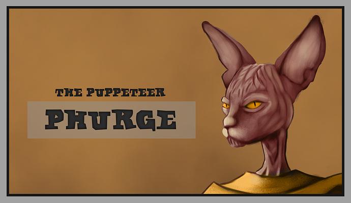 phurge banner