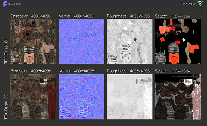 TextureOverview