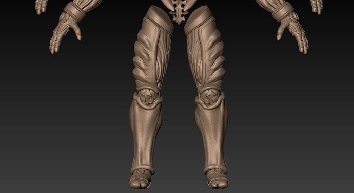 Details-Legs