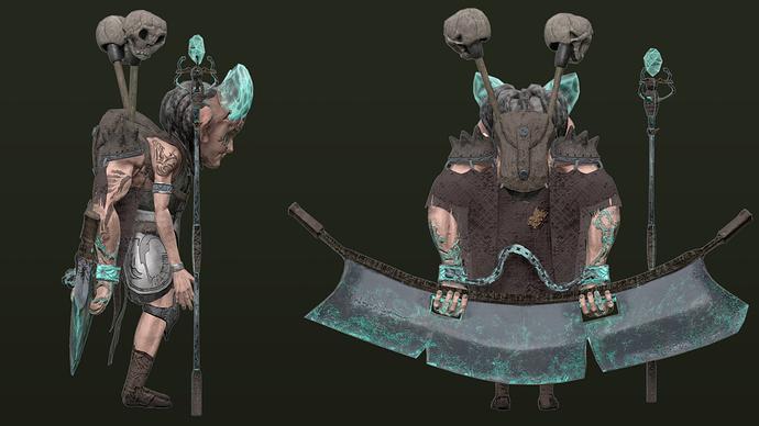 Warlock - back_side texture