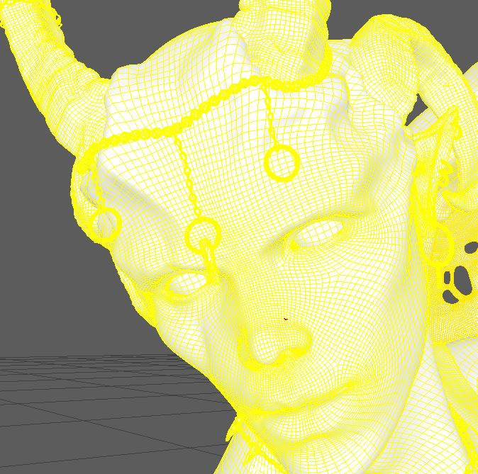 wireframe_face